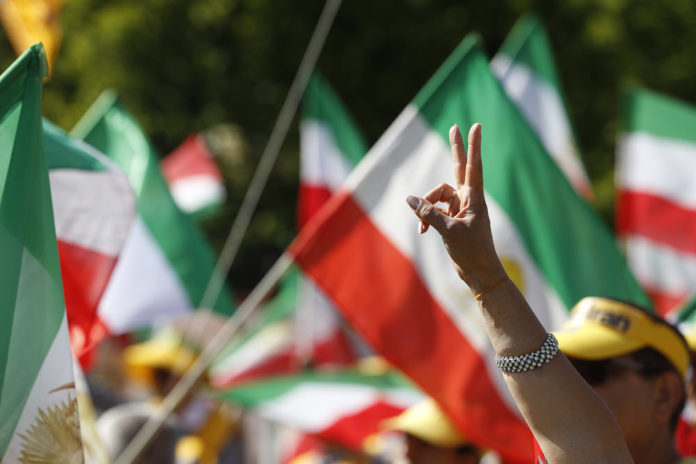 Iran Regime, Terrified of Resistance, Launches Cyber War