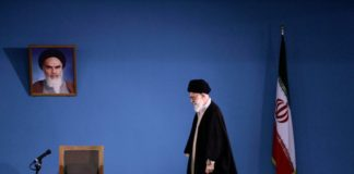 Iranian Regime Comments on Possible Regime Change