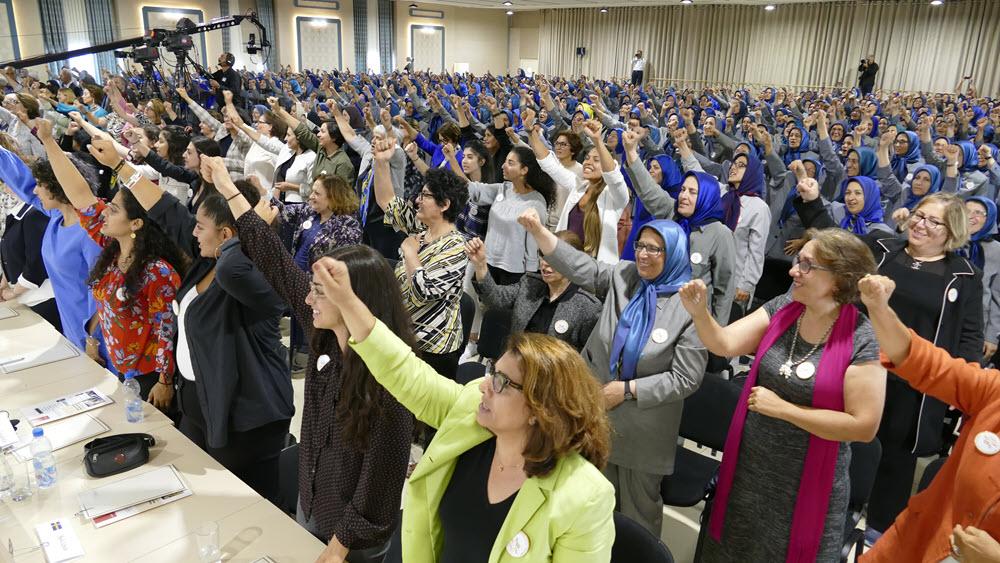 MEK Seminar on Women's Rights in Iran: Part 3