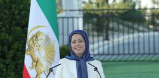 "Maryam Rajavi Says ""No to Compulsory Veiling"""
