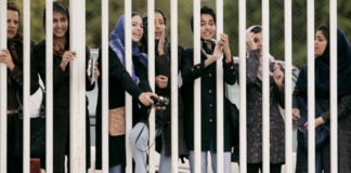 Tehran Delays, Then Rejects Foreign Calls for Expansion of Women's Rights