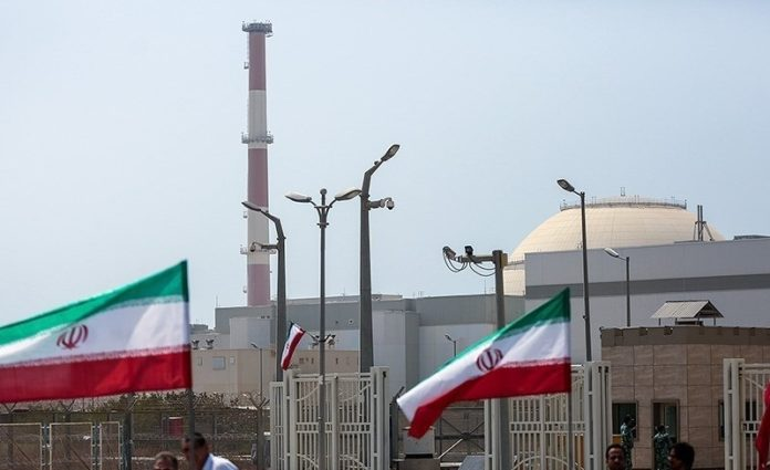 At the start of this week, the International Atomic Energy Agency confirmed the Iranian regime's latest violations of the 2015 Iran nuclear deal.
