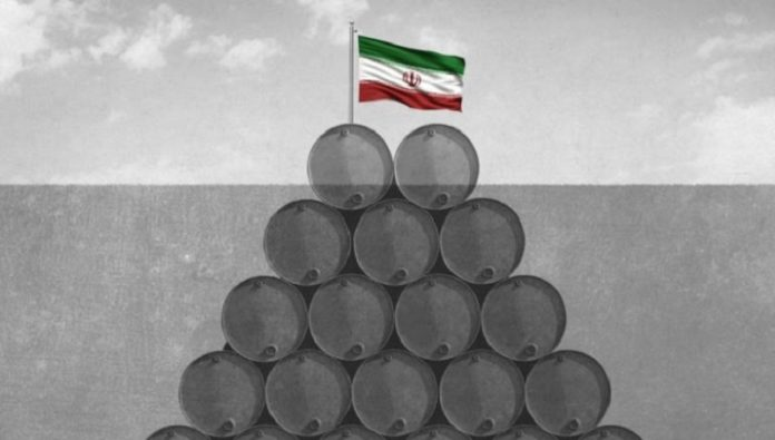 "The United States under the Trump administration has been putting Iran through a ""campaign of maximum pressure""."