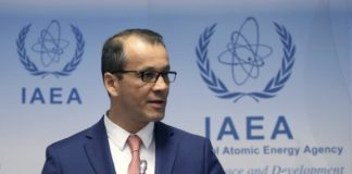 The IAEA, the United Nations nuclear watchdog that monitors Iran regime's compliance to the JCPOA , has said that Iran has committed yet another breach of the terms