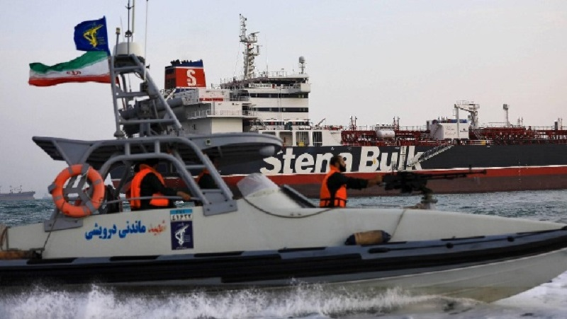 On Monday, it was reported that the Stena Impero, a British-flagged vessel captured by Iran in July, had finally been cleared for released