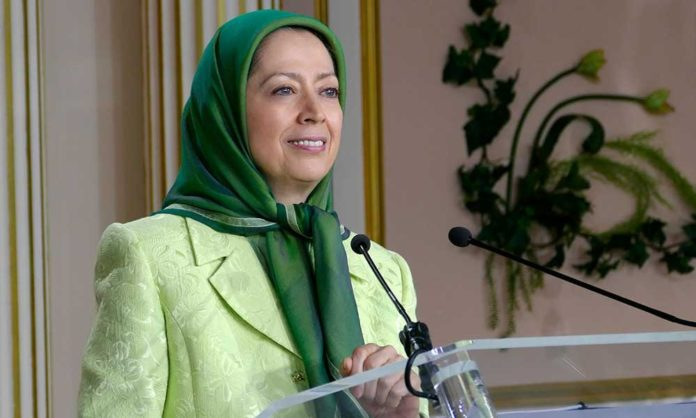 Maryam Rajavi, the President-elect of the National Council of Resistance of Iran (NCRI), gave an impassioned speech at the headquarters of the main opposition group People's Mojahedin Organization of Iran (PMOI or Mujahedin-e Khalq, MEK) in Ashraf 3, Albania, earlier this year in support of women's progress in the resistance movement.
