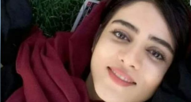 Female football fan Sahar Khodayari set fire to herself outside a courthouse in Tehran. She was arrested for attempting to attend a match at Azadi Stadium