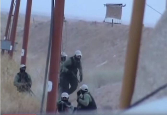 Attack on MEK's Camp Ashraf 2013