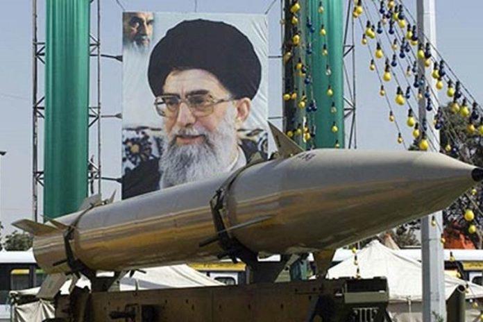 Iran regime global risk