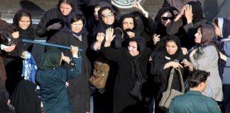 Iran Women rights