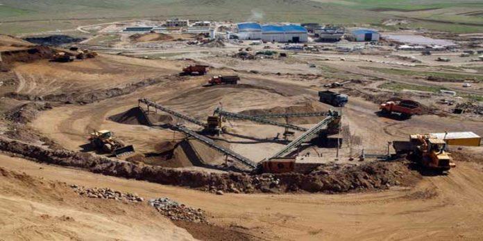 Iran's Natural Resources