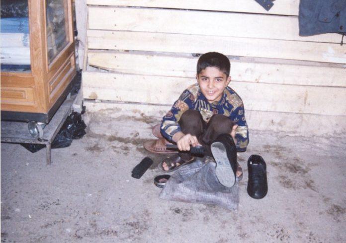 Iran's children suffering under the clerical regime