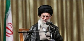Iran's Supreme Leader Says They Will Continue Violating the Nuclear Deal