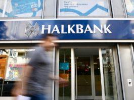 Turkey's Halkbank