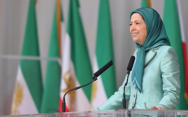 What Maryam Rajavi's Presidency Means for Women