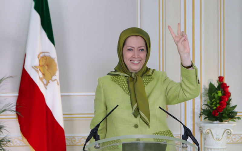 What Maryam Rajavi's Presidency Means for Women: Part Three