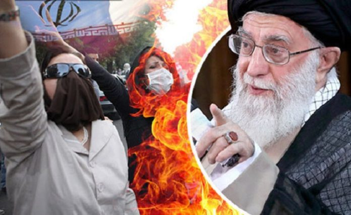 The Resistance inside Iran is huge and it is supported by MEK
