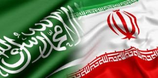 Iranians are leaning into that aggression in order to encourage countries like Saudi Arabia to break away from the US