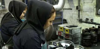 Deprivation of Iranian Women From Employment