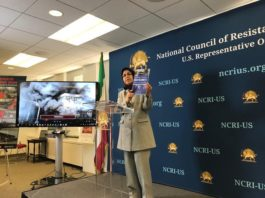 NCRI-US Reveals New Details on Iran Protests