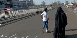 Iraqi people refuse Iran regime