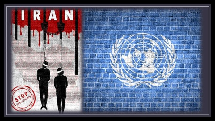 Iran UN Human Rights
