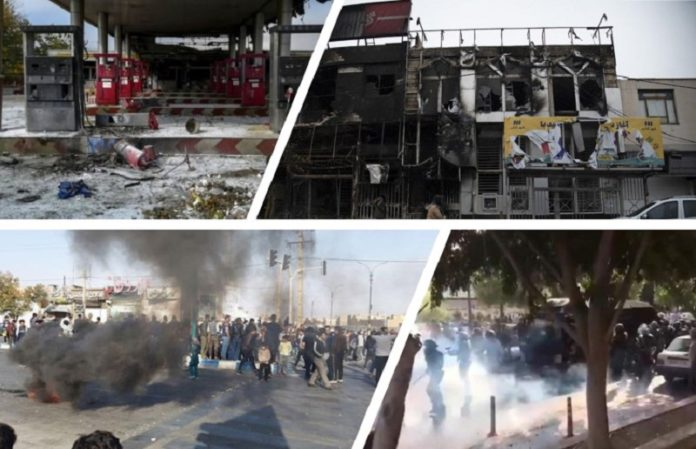 Iran: More than 200 protesters believed to be killed as top officials give green light to crush protests