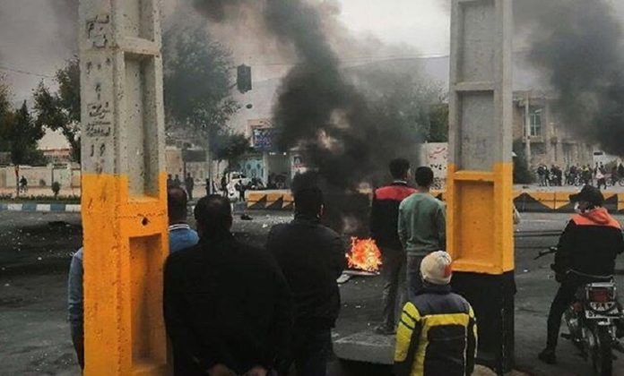 Iran: The regime of Iran continues to reel in the aftermath of the protests that have shaken the country in the past week.