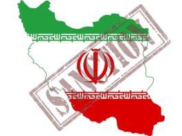 Iran new sanctions