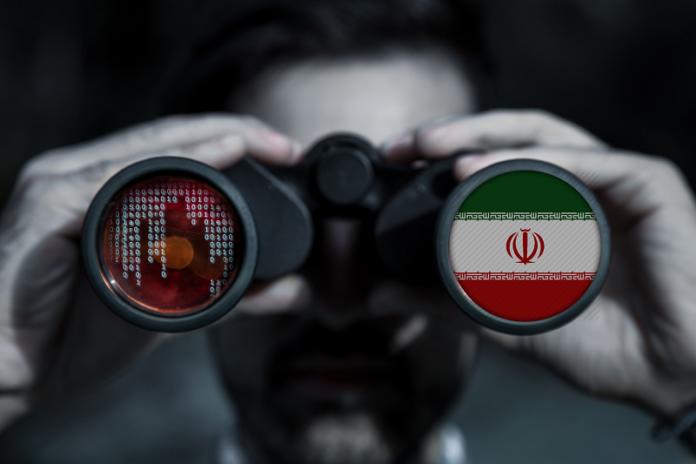 Iran's Spies
