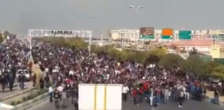 Iran Uprising Continues into 4th Day