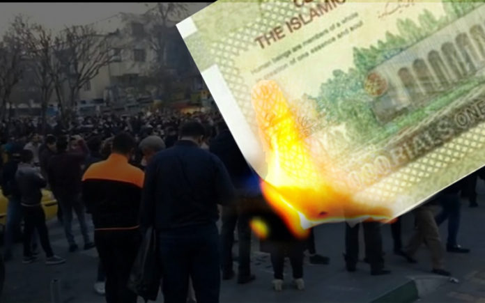 Iran: The Cost of Expensive Gasoline That the Regime Paid