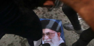 Iranian Authorities Know the Language of Power and Firmness Alone