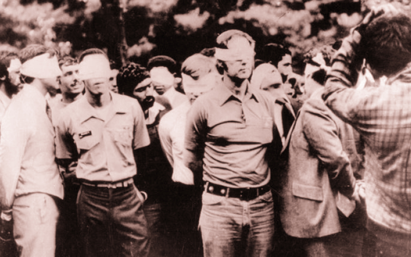 Iran's 1979 hostage-takers have powerful positions in the Regime