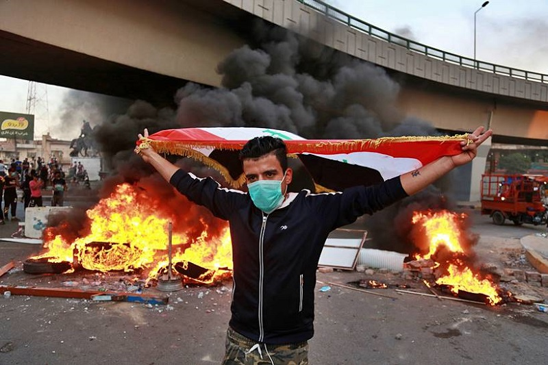 Iraq Uprising