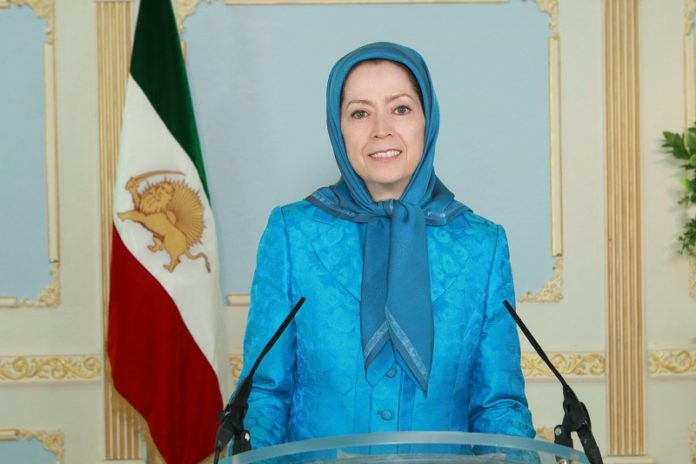 Maryam Rajavi: With more than 200 martyrs, the Iran uprising manifests the strong, invincible and victorious resolve of the people of Iran to overthrow the Velayat-e Faqih religious tyranny.
