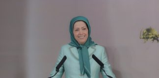 Maryam Rajavi Women