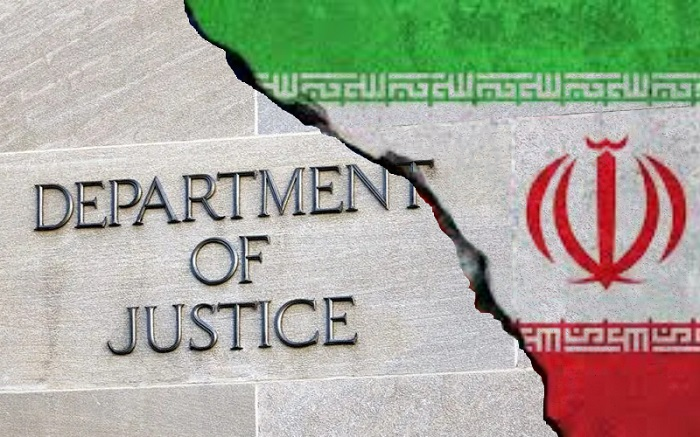 Two Plead Guilty to Spying on US Citizens for Iran Regime