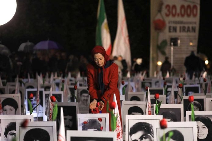 Seeking justice for victims of the 1988 massacre in Iran is a patriotic commitment