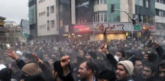 The MEK/PMOI as the archenemy to the Iranian regime plays crucial role in protests.