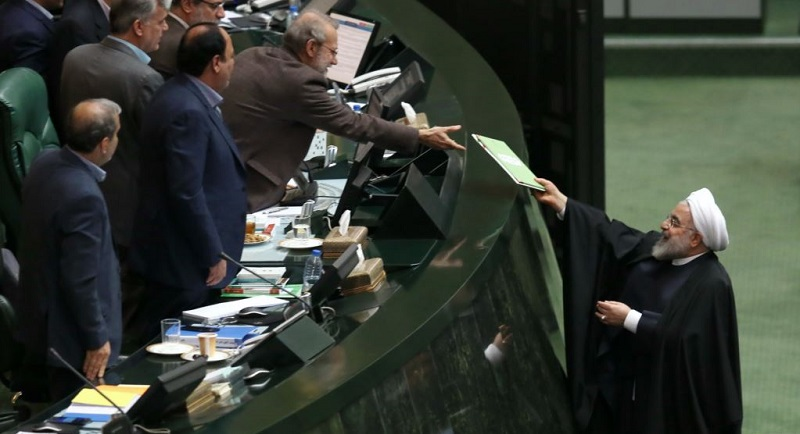 When we examine what other Iranian outlets and experts working with Iran have to say about the budget bill, we see that it is criticized for a lack of transparency