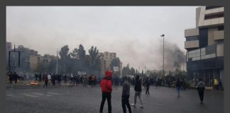 Many experts believe that with the crackdown on the protests, the Iranian regime has lost its internal and international legitimacy and it is on the verge of collapse.