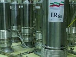 Iran has announced a new round of nuclear measures which breach the Joint Comprehensive Plan of Action (JCPOA) nuclear agreement reached in 2015 more dramatically than ever before.