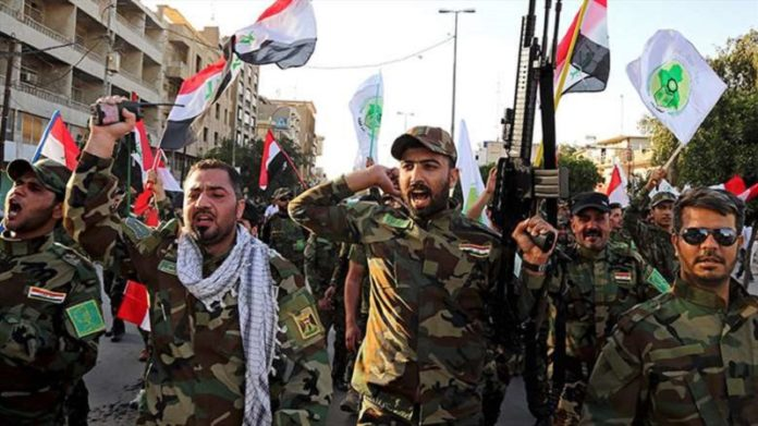 Since the beginning of the protests in Iraq opposition activists have been assassinated, by pro-Iranian militias