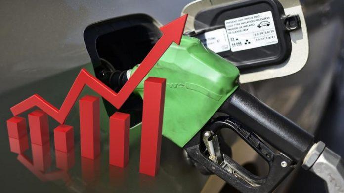 Iran: Diesel Price Hike