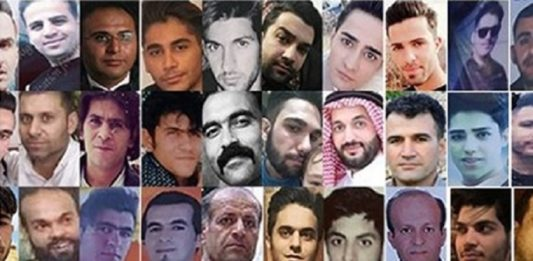 Iran Government TV Confesses to Massacre in Shiraz, Sirjan, Mahshahr