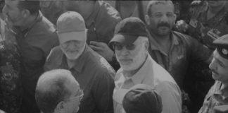 A longtime terrorist, the Iraqi-born al-Muhandis led the Kata'ib Hezbollah militia group, a proxy for Iran's Islamic Revolutionary Guard Corps (IRGC) which launched dozens of global terror attacks.