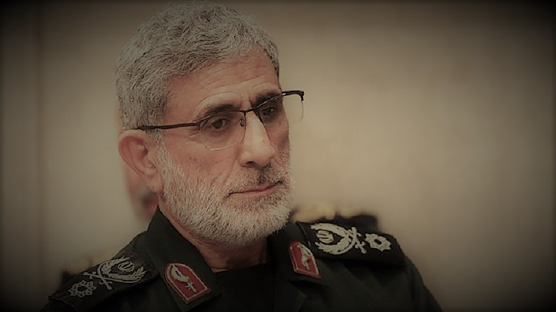 The Iranian mullahs have become willing advocates of the Mafia playbook, replacing their fallen idol Qassem Soleimani, eliminated by an American drone strike, with his deputy, Esmail Ghaani.