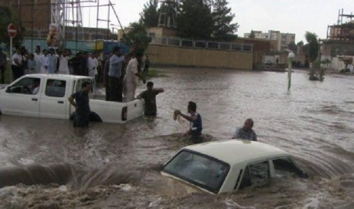 Iran's ayatollahs squander the nation's wealth to pursue adventurous foreign policies, leaving our compatriots defenseless in the face of natural disasters