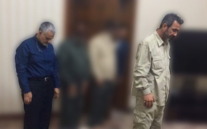 The Iranian regime agreed with Abdulaziz Al-Mohammadavi as the successor to Abu-Mahdi al-Muhandis who was killed in a US drone attack near the Baghdad airport